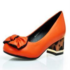 丹露鞋业32214款