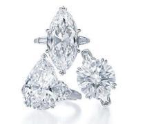 海瑞温斯顿珠宝首饰28836款