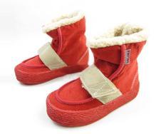 哆啦猫DOLAMA2013童鞋样品