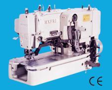 华南工业缝纫设备25282款