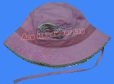 冠达帽子手套35971款