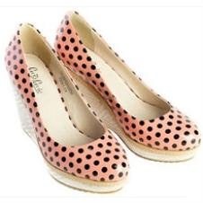 乐薇鞋业29340款