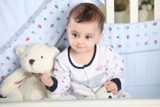 卡拉贝熊童装36959款