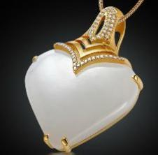 国玉珠宝首饰28407款