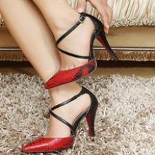 珞塔鞋业28557款
