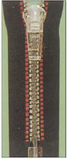 SDS拉链33485款