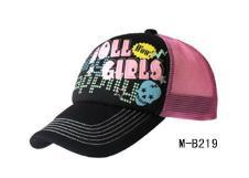 创艺兴2013春夏帽子