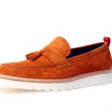 波尼仕鞋业26255款