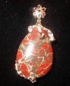 圣德利珠宝首饰28105款
