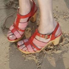 芭迪鞋业30987款