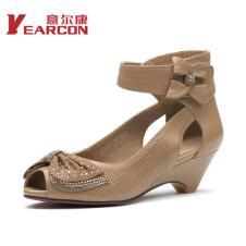 意尔康鞋业25461款