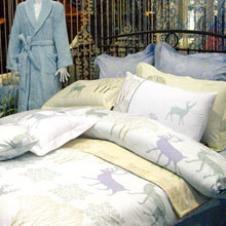 漢帛家居家紡樣品