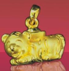 安盛华珠宝首饰26812款
