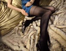 芬莉FENLI经典服饰配饰袜子