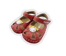 比士尼PollyKids 童鞋样品
