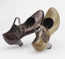 吉尔达鞋业25193款