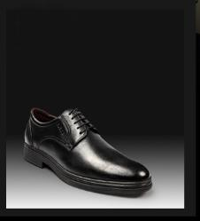 卡斯赫鞋业28598款