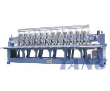TANG刺绣设备25107款