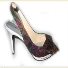 金巴利鞋业32003款