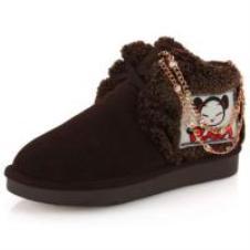 中国娃娃鞋业26120款