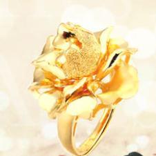 金至尊珠宝首饰30828款