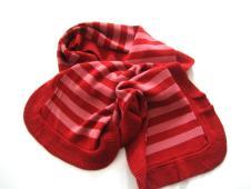 金利围巾丝巾34043款