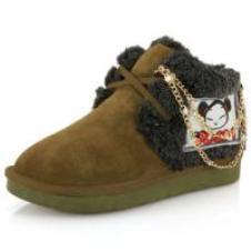 中国娃娃鞋业26121款