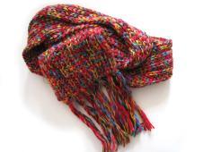 金利围巾丝巾34041款