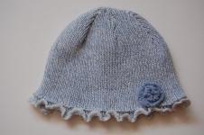 凯业针纺帽子手套34016款