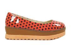 欧维思2013春夏休闲鞋女鞋