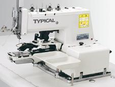 德众工业缝纫设备24618款