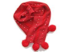 金利围巾丝巾34042款
