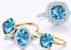 蓝贝儿珠宝首饰28512款