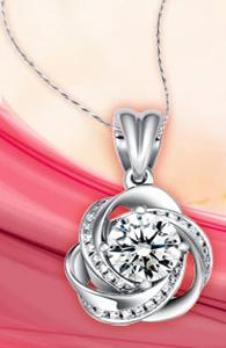 东方福珠宝首饰30074款