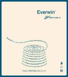 Everwin紗線32326款