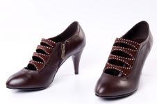亨达鞋业27313款