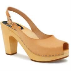 Swedish Hasbeens鞋业28811款