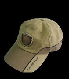 泰森林帽子手套35512款