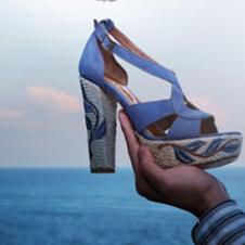 维妮雅梦拉鞋业29281款