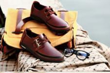 英步鞋业25441款