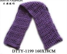 天雅围巾丝巾34311款