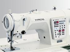 德众工业缝纫设备24617款
