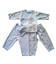 婴得利INTELION2010秋冬婴童装样品
