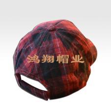 鸿翔帽业帽子手套35619款