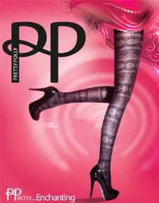 Pretty Polly袜子34492款