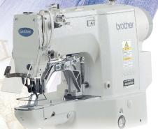 合肥兄弟工业缝纫设备25577款