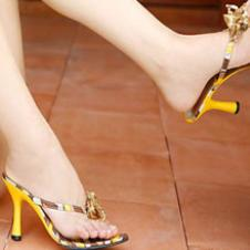 名西施鞋业32150款