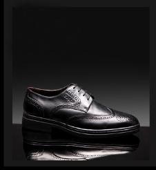 卡斯赫鞋业28596款