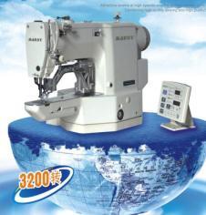 京新粤工业缝纫设备24112款