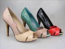 意尔康鞋业25462款